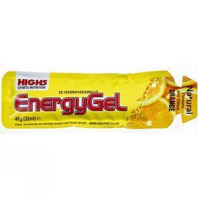 Energy Gel Juicy Orange